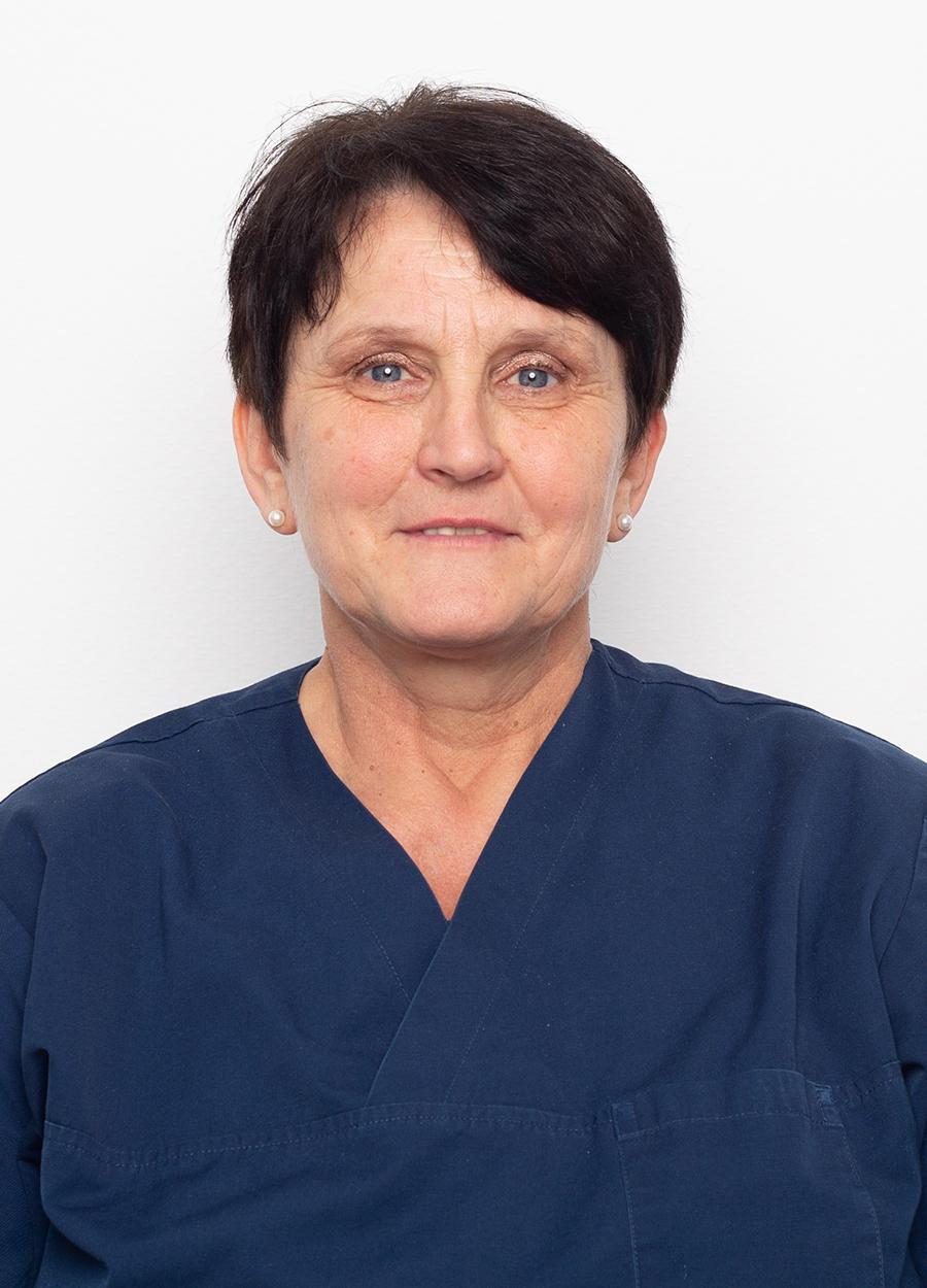 Marianne Glück